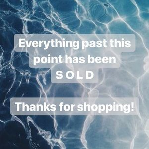Other - 🛍📦SOLD📦🛍